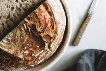 Good Bread / vegan bread recipes ⓥ