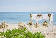 Destination Weddings / Heiraten im Ausland