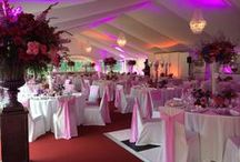 Zelt-Hochzeiten