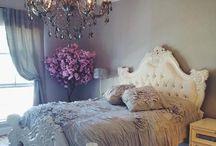Alexandria's Bedroom