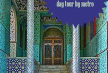 Iran Travel Tips and News