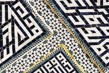 Mosaics & Patterns