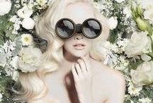 FASHIONGONEROGUE  / Fashion photography. / by ELSEWHERE