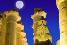 Inspiration from Egypt