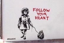 Street Art / by Stephanie