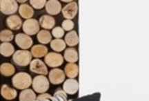 Log Burner Ideas