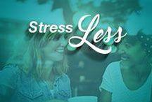 Stress Less / Stress Less