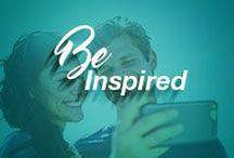 Be Inspired / Be Inspired