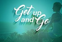 Get Up and Go / Get Up and Go