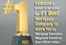 What Fairway's Up To / What is Fairway Independent Mortgage Corp. up to?