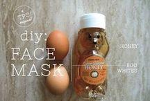 DIY / Natural Remedies