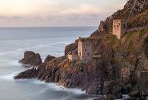 Cornish Heritage and Landmarks