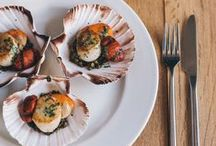Food & Drink / Pretty pictures of Cornwall's vast selection of food and drink to inspire and tempt you.