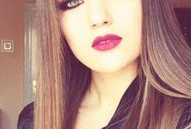 Makeup / Makeup inspiration ❤️