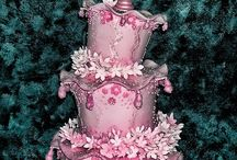 Cakes / by Darina G.