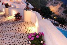 Santorini je t' aime / Santorini