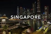 Singapore / Clean and orderly island-city state. The most economically developed country in South East Asia.