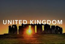 United Kingdom / The United Kingdom of Great Britain and Northern Ireland is the most famous constitutional monarchy in the world, a diverse patchwork of native and immigrant cultures, possessing a fascinating history and lands, moreover dynamic modern culture.