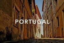 Portugal / Geographically and culturally somewhat isolated from its neighbour, Portugal has a rich, unique culture, lively cities and beautiful countryside.