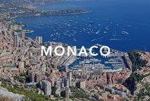 Monaco / Monaco, officially the Principality of Monaco is a sovereign city-state, located on the beautiful French Riviera in Western Europe.