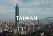 Taiwan / An island of sharp contrasts: lush mountains, skyscrapers, gentle tai-chi and good food.