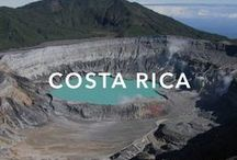 Costa Rica / Since the late 1980s Costa Rica became a popular nature travel destination, and its main competitive advantage is its well-established system of national parks and protected areas.