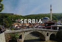 Serbia / The capital of Serbia, Belgrade, is among Europe's oldest cities and one of the largest in East Central Europe. Belgrade, Novi Sad, Pristina.