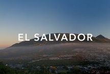 El Salvador / Important cultural and commercial centre, El Salvador is the smallest and the most densely populated country in Central America.