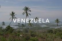 Venezuela / Venezuela officially called the Bolivarian Republic of Venezuela , is a country on the northern coast of South America.