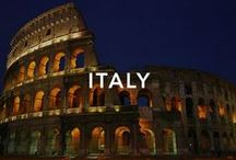 Italy / Rome, Florence, Venice and Pisa are on many travellers' itineraries, but these are just a few of Italy's destinations. Italy has more history and culture packed into it than many other countries combined.