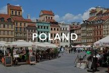 Poland / Formerly the sleeping giant of Europe, modern-day Poland is a thriving nation with important national parks and countless historical attractions.