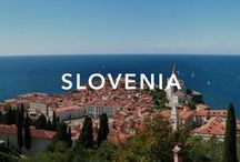 Slovenia / Often called the miniature Europe, Slovenia is on the crossroads of the Slavic, Germanic and the Romanic world.
