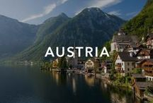 Austria / The Alps, historic cities and villages, and a wealth of cultural attractions.