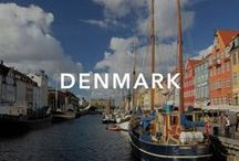 Denmark / The smallest, flattest and most continental of the Scandinavian countries. Famous for having the best beaches of Northern Europe, a unique viking heritage, royal palaces as Scandinavia's coolest capital, Copenhagen.