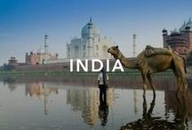 India / India is ancient and historical. Rich culture and traditions with multiple languages and over a billion people live there.