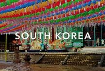 South Korea / Dynamic but still not publicly documented destination of East Asia.