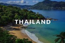 Thailand / The Land of Smiles with frenetic cities and chilled-out beaches, the most popular destination in the region. From the mountains in the north to the southern beaches; to the lights of Bangkok and Pattaya; Thailand has it all.
