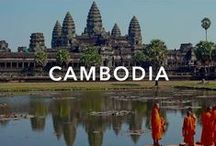 Cambodia / Crime was a major concern and they are still recovering economically from decades of war, but Siem Reap near the ancient city of Angkor, is a charming town with few safety concerns.