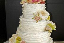 Kuchen und Tortenvielfalt / Genüsse