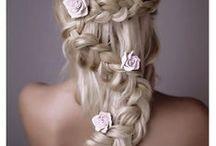 Tolle Frisuren + Tipps