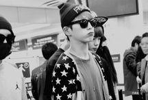 Himchan (Kim Him Chan)