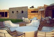 Cornish retreats and spas