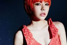 Sunny (Lee Soon Kyu) / Sunny from SNSD