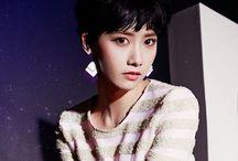 Yoona (Im Yoon Ah) / Yoona from SNSD
