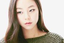 Sohee (Ahn So Hee)