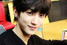 Jung Jin Young / B1A4 jinyoung