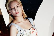 Hyoyeon (Kim Hyoyeon)