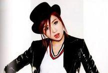 Minzy (Gong Min Ji)