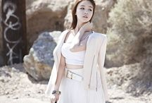 Minah (Bang Min Ah)