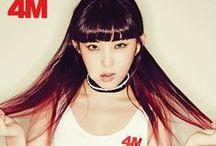 Sohyun (Kwon So Hyun)